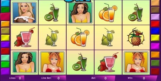 Jocul de cazino onlineA Night Outgratuit