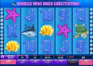 Jocul de cazino onlineGreat Bluegratuit