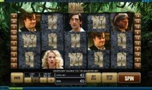 Jocul de cazino online Kong gratuit