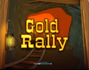 Jocul de cazino onlineGold Rallygratuit