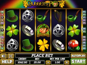 Chuggers Pot gratis joc ca la aparate online