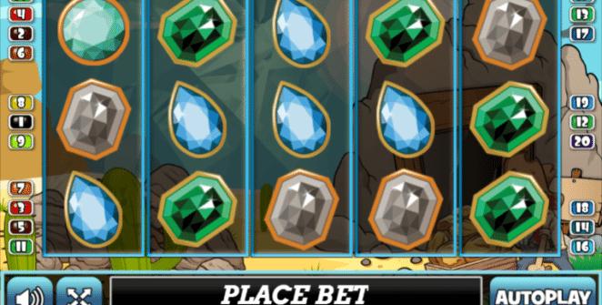 Jocul de cazino online Dazzling Gems gratuit