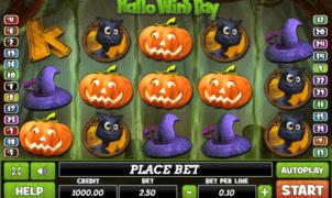 Jocul de cazino online Hallo Wins Day gratuit