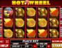 Hot 7 Wheel gratis joc ca la aparate online