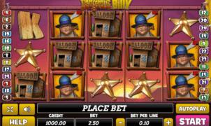 Joaca gratis pacaneleDangerous Billyonline