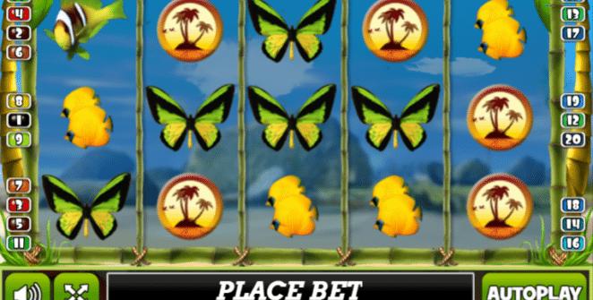 Jocul de cazino onlineTropic Paradisegratuit