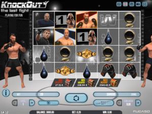 Jocuri Pacanele Knockout Online Gratis