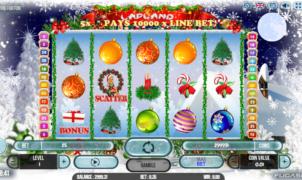 Joaca gratis pacanele Lapland online