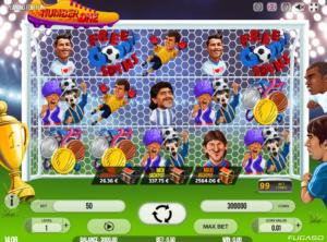 Jocul de cazino online Number One gratuit