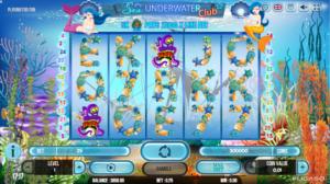 Jocul de cazino online Sea Underwater Club gratuit