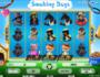 Smoking Dogs gratis joc ca la aparate online