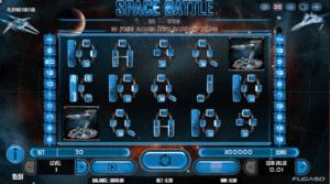Joaca gratis pacaneleSpace Battleonline