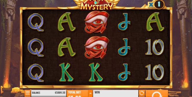 Jocul de cazino online Ark of Mystery gratuit
