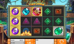Joaca gratis pacanele Firestorm online
