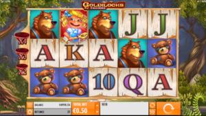 Jocul de cazino online Goldilocks and the Wild Bears QuickSpin gratuit