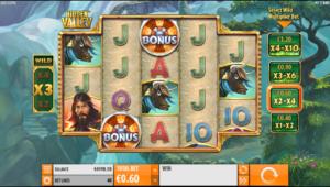 Hidden Valley gratis joc ca la aparate online