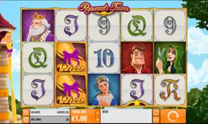 Rapunzels Tower gratis joc ca la aparate online