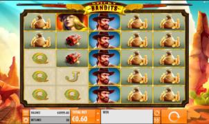 Jocuri Pacanele Sticky Bandits Online Gratis