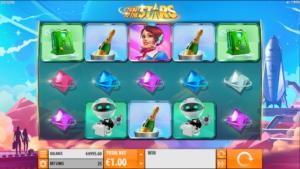 Ticket to the Stars gratis joc ca la aparate online