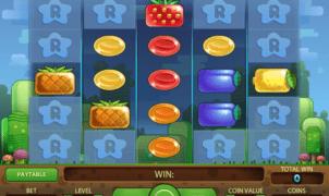 Jocuri Pacanele Reel Rush Online Gratis