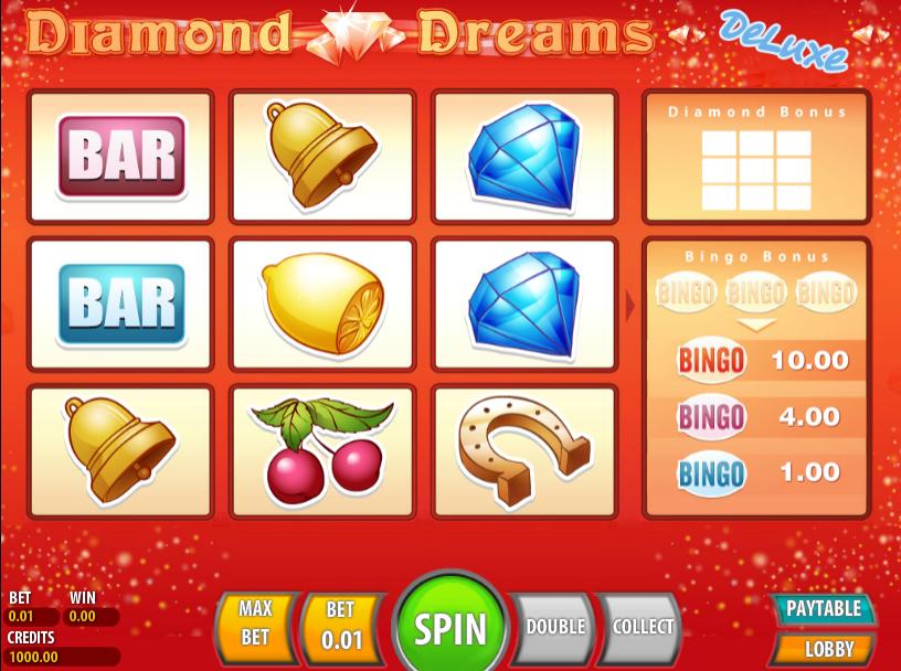 Diamond Dreams Deluxe