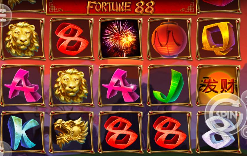Fortune 88