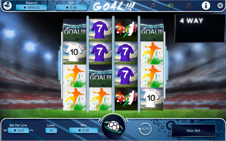 Goal!!!
