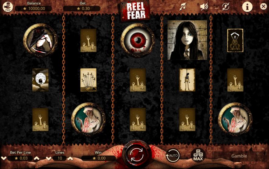 Reel Fear 2