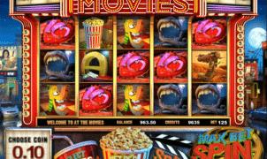 Jocul de cazino online At the Movies este gratuit