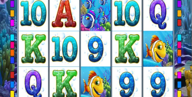 Jocul de cazino online Captain Shark gratuit