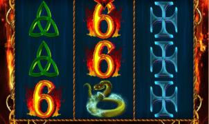 Jocul de cazino online Demon Jack 27 gratuit