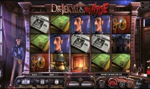 Joaca gratis pacanele Dr.Jackyll Mr. Hyde online
