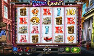 Extra Cash gratis este un joc ca la aparate online