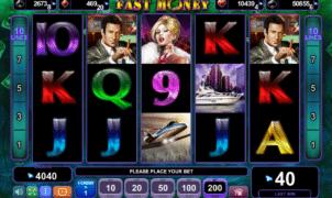 Fast Money gratis joc ca la aparate online