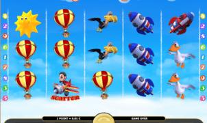 Jocuri Pacanele Fly For Gold Online Gratis