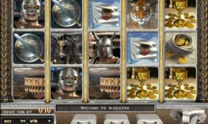 Jocul de cazino online Gladiators este gratuit