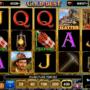 Jocuri Pacanele Gold Dust Online Gratis