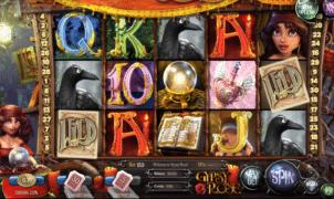 Jocul de cazino online Gypsy Rose este gratuit