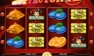 Hot Factor gratis joc ca la aparate online