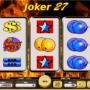 Jocul de cazino online Joker 27 gratuit