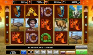 Kangaroo Land gratis joc ca la aparate online