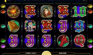 Joaca gratis pacanele Lucky Dragon online