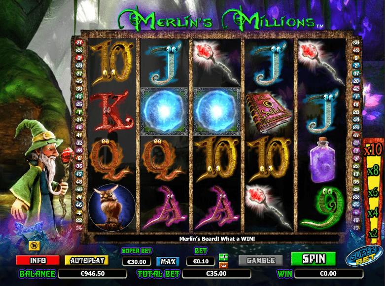 Online crypto casino