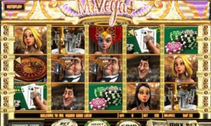 Mr.Vegas gratis este un joc ca la aparate online