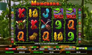 Jocul de cazino online Munchers este gratuit