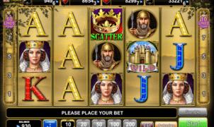 Jocul de cazino online Royal Secrets EGT gratuit
