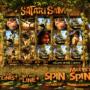 Jocul de cazino online Safari Sam este gratuit