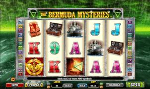 Jocuri Pacanele The Bermuda Mysteries Online Gratis