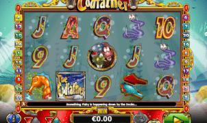 Jocul de cazino online The Codfather gratuit