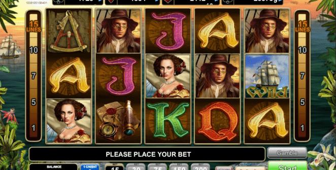 The Explorers gratis joc ca la aparate online